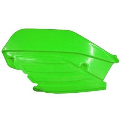 Spoiler Acerbis pour protège-mains X-Force vert