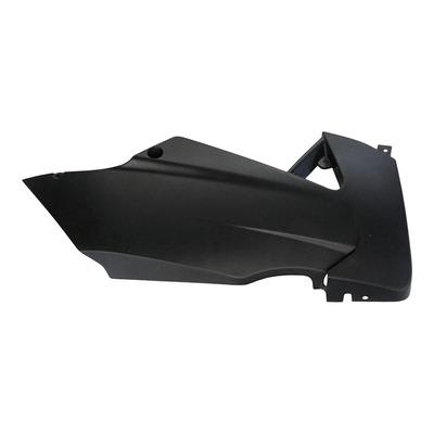 Spoiler carénage droit noir Diablo 89768800XN3 pour Aprilia 50-125 RS 11-