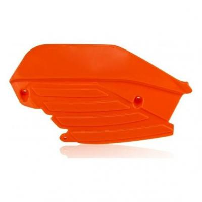 Spoilers pour protège-mains Acerbis X-Force (orange 16)