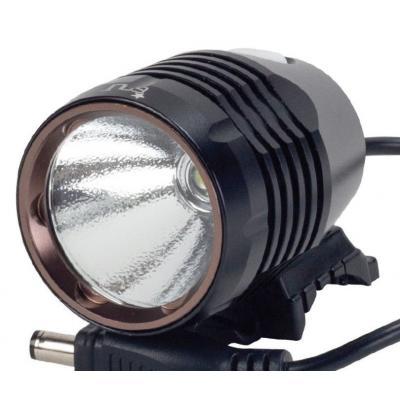 Spot additionnel LED Tura Pioneer Multi-mode high power sensor automatic