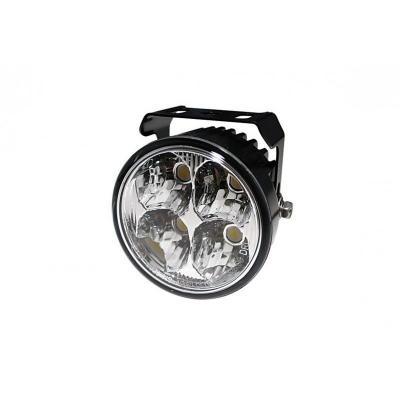Spot lenticulaire Brazoline Power LED