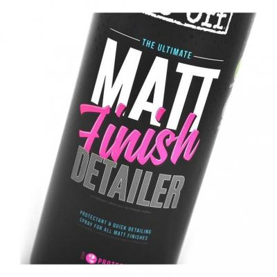 Spray de protection Muc-Off Matt Finish Detailer 32ml