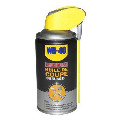Spray huile de coupe WD40 250ml
