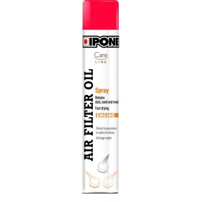 Spray huile de filtre Ipone AIR FILTER OIL SPRAY 750ml