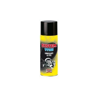 Spray lubrifiant Arexons haute température téflon