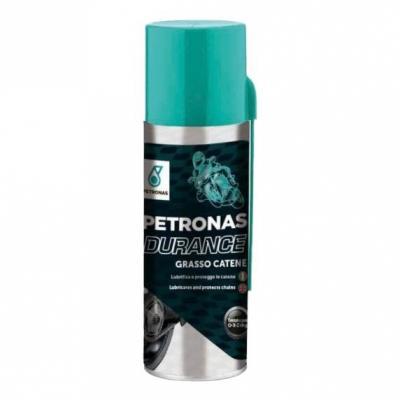 Spray lubrifiant chaîne spécial off road Petronas Durance 200ml