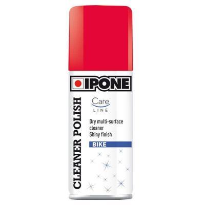 Spray nettoyant à sec Ipone CLEANER POLISH 100ml