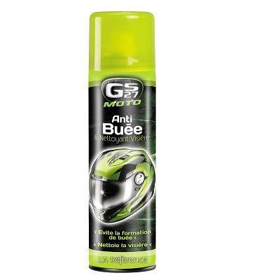 Spray nettoyant anti-buée GS27 250 ml