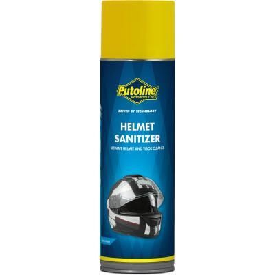 Spray nettoyant casque Putoline Helmet Sanitizer (500ml)
