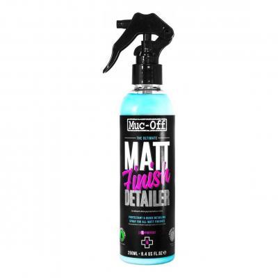 Spray protection Muc-Off Mat Finish Detailer 250ml