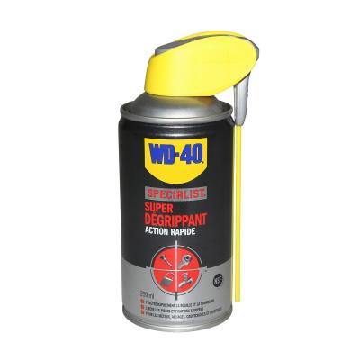 Spray super dégrippant WD40 250ml