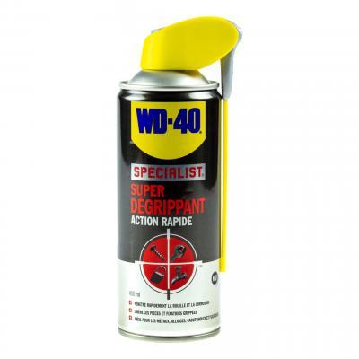 Spray super dégrippant WD40 400ml