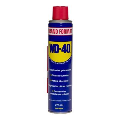 Spray WD40 275ml