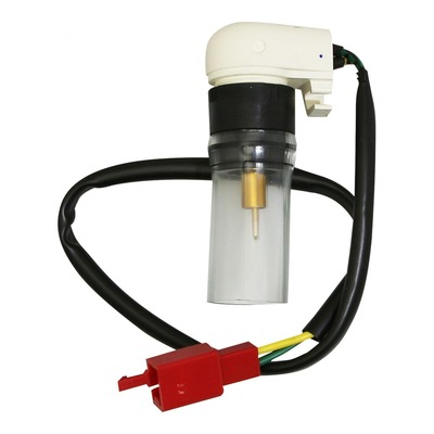 Starter automatique CM142913 pour Piaggio 125 MP3 / Gilera 125 Nexus 07- / Aprilia 125 Atlantic 03-