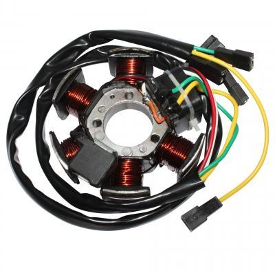 Stator allumage 1Tek Origine 6 pôles AM6/Senda/GPR