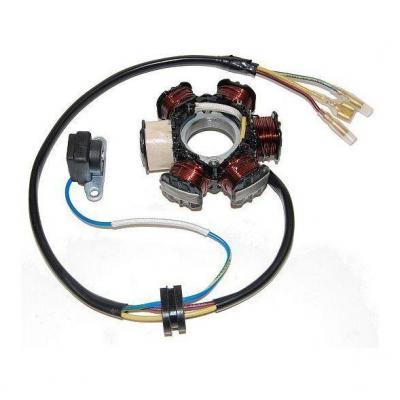 Stator d'allumage Electrosport Honda XR 100 R 92-03