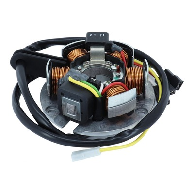 Stator d'allumage Minarelli AM3/4/5/6 sans démarreur électrique