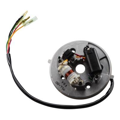 Stator d'allumage NLL8556000 pour Mbk 51 moteur AV10