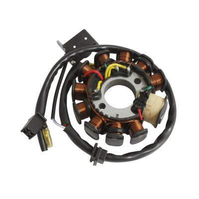 Stator scooter 125 chinois 4T GY6 152QMI