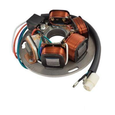 Stator Teknix adaptable Vespa 125