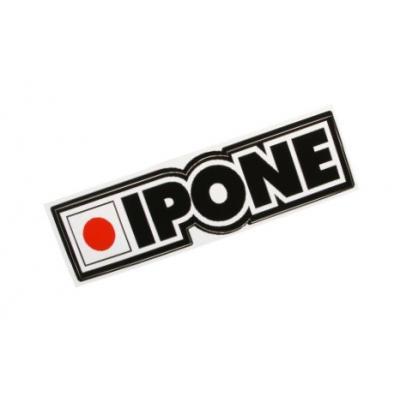 Sticker Ipone 13x3cm