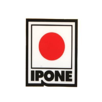 Sticker pvc Ipone 7x7cm