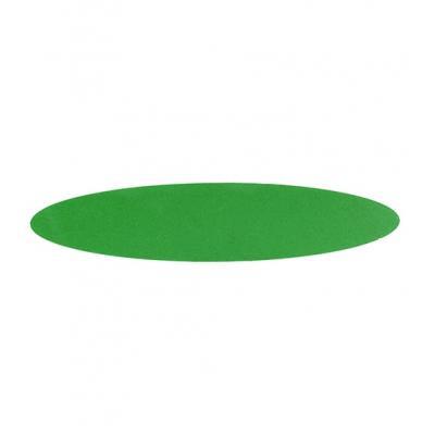 Stickers réfléchissants Chaft vert (x4)