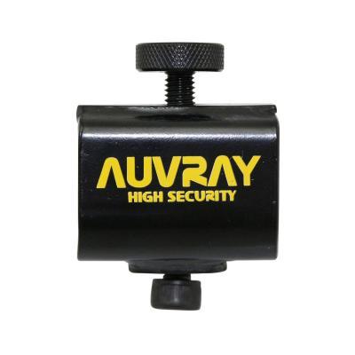 Support antivol U Auvray universel pour antivol Ø16-18mm
