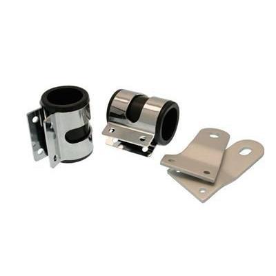 Support de phare bihr diametre 48mm