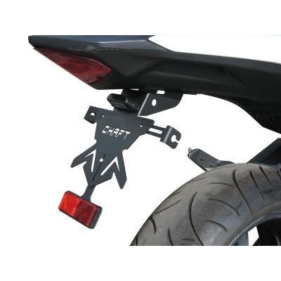 Support de Plaque Chaft pour CB1000 R 2008-2013