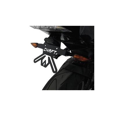 Support de Plaque Chaft pour Yamaha MT-07