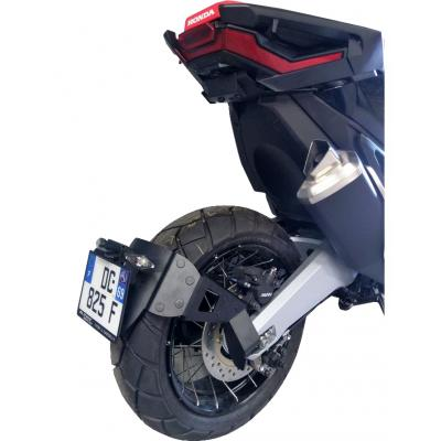 Support de plaque déporté Access Design Honda X-ADV 750 17-19