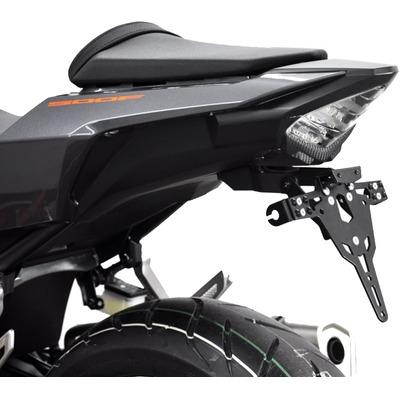 Support de plaque Zieger Honda CB500F 16-21