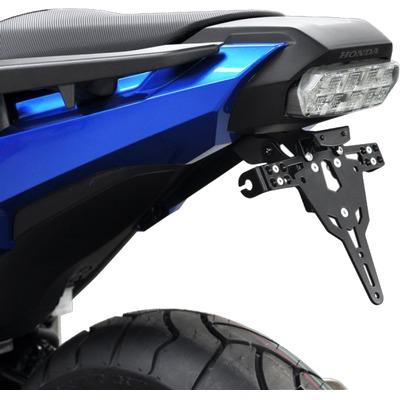 Support de plaque Zieger Honda NC750S/X 16-19