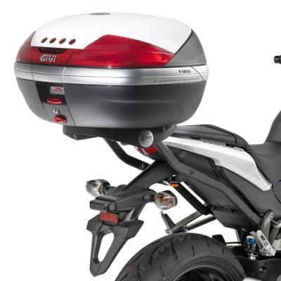 Support de top case Givi Monorack Honda CB 1000 R 08-17