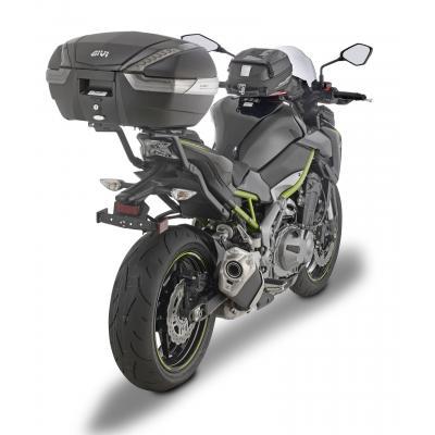 Support de top case Givi Monorack Kawasaki Z900 17-18