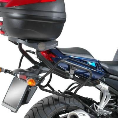 Support de top case Givi Monorack Yamaha FZ1 Fazer 1000 06-14