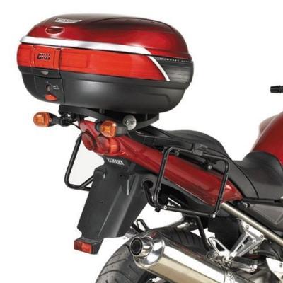Support de top case Givi Monorack Yamaha FZS 1000 Fazer 01-05