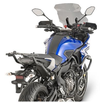 Support de top case Givi Monorack Yamaha MT-07 Tracer 16-20