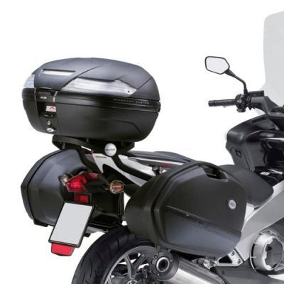 Support de top case Kappa Monorack Honda 700 Integra 12-13