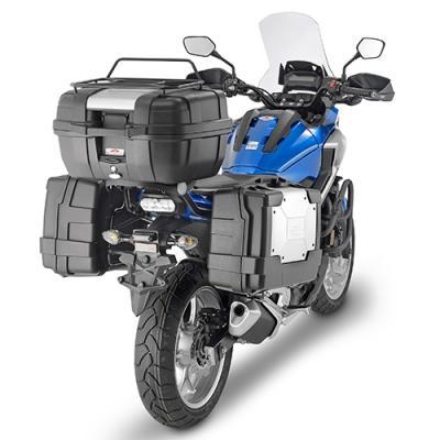 Support de top case Kappa Monorack Honda NC 750X 16-18