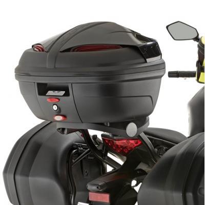 Support de top case Kappa Monorack Kawasaki ER 6N 12-16