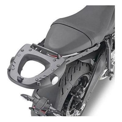 Support de top case Monolock/Monokey Triumph 660 Trident 2021