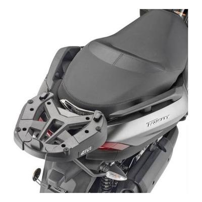 Support de top case Monolock/Monokey Yamaha 300 Tricity 2020