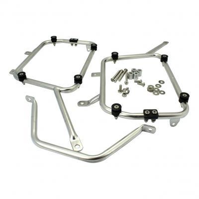Support de valises latérales Coocase X2/X4 Tracer/MT09