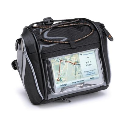 Support GPS Kappa RA305R noir/gris