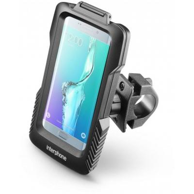 Support guidon Cellularline pour Samsung Galaxy Note 4