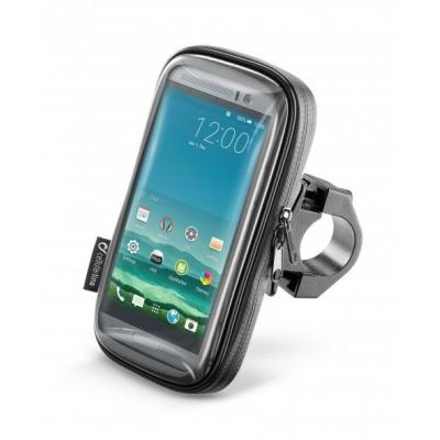 Support guidon Cellularline pour Smartphone 5,2 pouces
