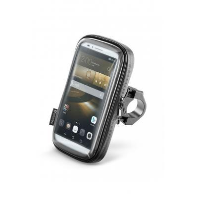 Support guidon Cellularline pour Smartphone 6,0 pouces