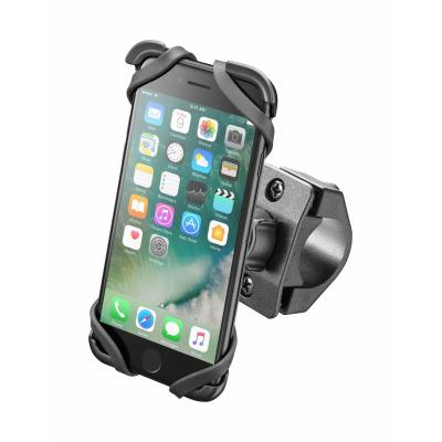 Support guidon tubulaire Cellularline Moto Cradle pour Iphone 7